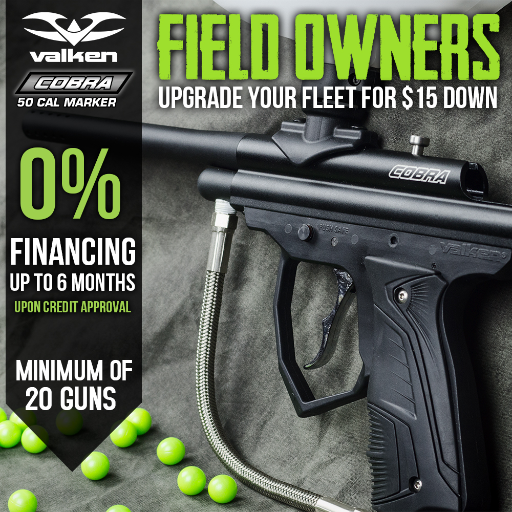 Upgrade Your Fleet - For Only $15 Down